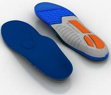 Spenco Gel Total Support Cushion Full Insole 3 4 5 6 7 8 9 10 11 12 13 14 15 New