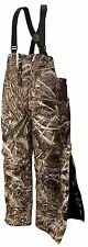 Drake Waterfowl Systems LST Insulated Bibs Youth MAX 5 DW306 NWT