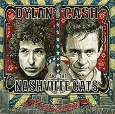 Dylan Cash & the Nashville Cats: a New Music City - Dylan Cash & The Nashville C