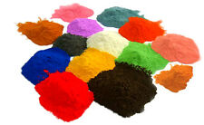Brian Clegg Powder Paint (Gunge Colouring) - Various colours & weights
