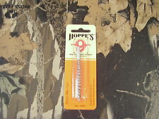 Hoppe's 9 Cleaning Bore Brush Rifle Smokeless Or Black Power Select: Caliber