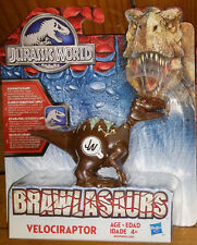SOLD OUT ~ Jurassic World ~ VELOCIRAPTOR BRAWLASAURS SINGLE CHARACTER PACK