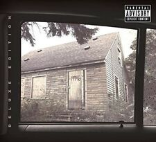Marshall Mathers Lp2 - Eminem New & Sealed Compact Disc Free Shipping