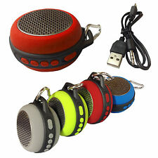 BLUETOOTH WIRELESS MINI TRAVEL KEYCHAIN SPEAKER FOR 2014/2015 MOBILE PHONES