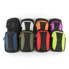 Running Jogging Sports Gym Keys Pouch Arm Wrist Bag Case For Samsung iPhone 5.5""