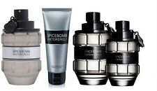 Viktor & Rolf Spicebomb Fragrances and Body Collection Each Sold Separately
