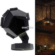 Astro Star Projector Laser Cosmos Sky for Gift at Beautiful Night Light Lamp AU