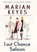 Last Chance Saloon by Marian Keyes (2001, Hardcover)
