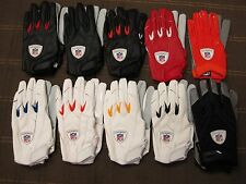 New Under Armour Receiver & Lineman Football Gloves - Various Styles & Colors