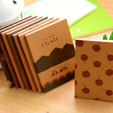 Note Book All Weather Notebook Writing Paper in Rain Free Shipping