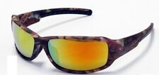 VertX Men's Sport Camouflage Sunglasses Hunting Fishing Outdoor Camo 56305