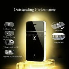 One Head Rechargeable Shaver Appliances Electric Shaver Men's Razor New SY5E