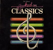 Hooked on Classics~ Louis Clark/Royal Philharmonic Orchestra 1981 LP~ EX
