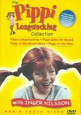 PIPPI LONGSTOCKING COLLECTION NEW DVD
