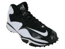 Nike Zoom Merciless Destroyer Men's Football / LacrosseTurf~ Black/White