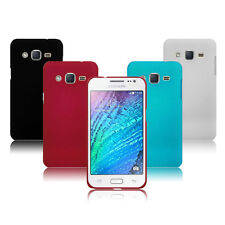 Hard Plastic Back Case Protective Cover Shell For Various Samsung Galaxy Phone