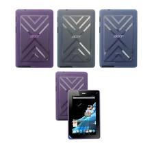 for Acer Iconia B1-A71 Tablet TPU Gel Shell Skin Case Cover