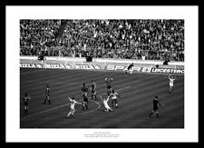 Tottenham Hotspur 1982 FA Cup Final Goal Spurs Photo Memorabilia (708)