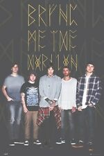 Bring Me The Horizon Group Shot BMTH Poster 61x91.5cm