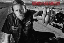 New Sons of Anarchy President Jackon Poster