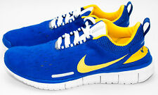 Nike Free OG Superior '14 Royal/Maize/Black/White 642402-407 Sz 8-12
