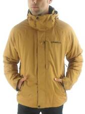 O ' Neill Ski Jacket Snowboard Jacket Piste Insulated Brown 10k Thinsulate