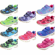 Lico Children Boys Girls Sports Shoes Indoor Trainers Bob V NEW