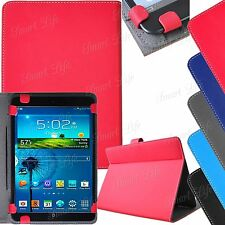 Universal Folding Folio Stand Case Cover For 25.4cm 25.7cm Android Tablet PC