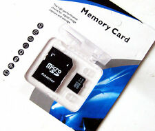Hot 32GB Micro SD Card TF Flash Memory MicroSD Micro SDHC Class 10 Free Adapter