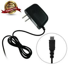 Black Rapid Micro Fast Home Travel Wall AC Charger 1200mAh For Most Smart Phones