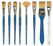 Winsor & Newton Watercolour Cotman Brushes Artists Brushes Watercolour Painting