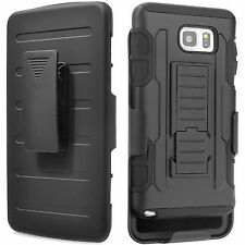 Belt Clip Holster Belt Case Pouch Back for Samsung Galaxy S7 S6 S5 S4 Note 5 4 3