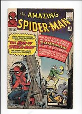 The Amazing Spider-Man #18 November 1964 1st App. Ned Leeds later is Hobgoblin