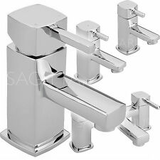 SAGITTARIUS AXIS BATHROOM TAP MIXER BASIN CLOAKROOM BATH SHOWER FILLER SINK NEW