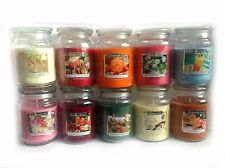 LARGE CHRISTMAS SPICE JAR CANDLE WICKFORD & CO BURN UP TO 85-95 HOURS GIFT