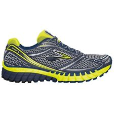 Brooks Ghost 6 Mens Running Shoes (D) (292) RRP $200.00 + Free Aus Delivery