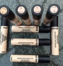 Max Factor Second Skin Foundation Test
