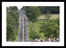 Grand Depart Yorkshire 2014 Tour de France Cycling Photo Memorabilia (973)