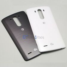 For LG G3 D850 AT&T Battery Cover Back Panel Housing Replacement Parts W/NFC