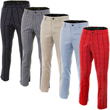Dwyers & Co 2015 Mens Stretch Tech Golf Trousers Performance Pant
