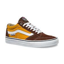 Vans TNT SG Anti Hero Brown/Trujillo