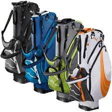 Puma Golf Formstripe 2.0 Stand Carry Bag - 8 Way Divider