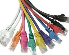 Ethernet Cable Patch Lead LAN Cat5e Short 0.25 up to 50M Long Wholesale Price