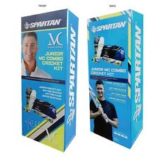 Spartan Michael Clarke 'Clarkey Combo' Cricket Kit (Youth / RH)