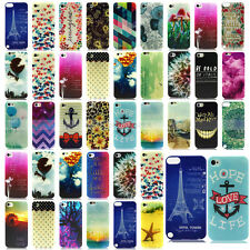 Luxury -YX Painted Soft TPU Case Cover For Apple iPhone 6/6S Plus 5S 5G 5C 4G/4S