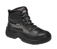 Dickies WD103 Severn Super Safety Boots S3