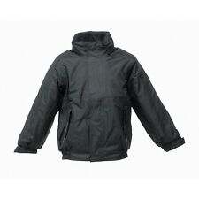 Regatta RG244 Kids Waterproof Windproof Fleece Lined Dover Jacket