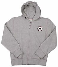 Converse Big Boys (8-20) Chuck Taylor All Star Full Zip Hoodie