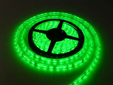 LED Flexible Strip Light 5M 300 SMD 3528 Waterproof Lamp DC 12V Green 2Reels