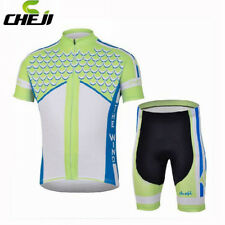 Bike Ropa Ciclismo Cycling Wind Bicycle Comfortable Jersey Shirt (Bib) Shorts